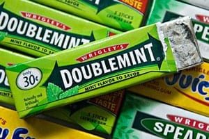 diacetyl gum lawsuit filed