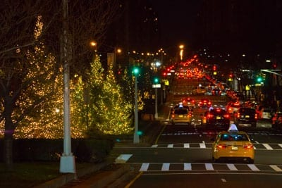 10 Road Safety Tips for the Holiday Commute