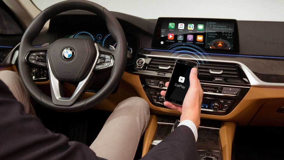 Android Auto Compatible Apps, Apple Carplay Apps