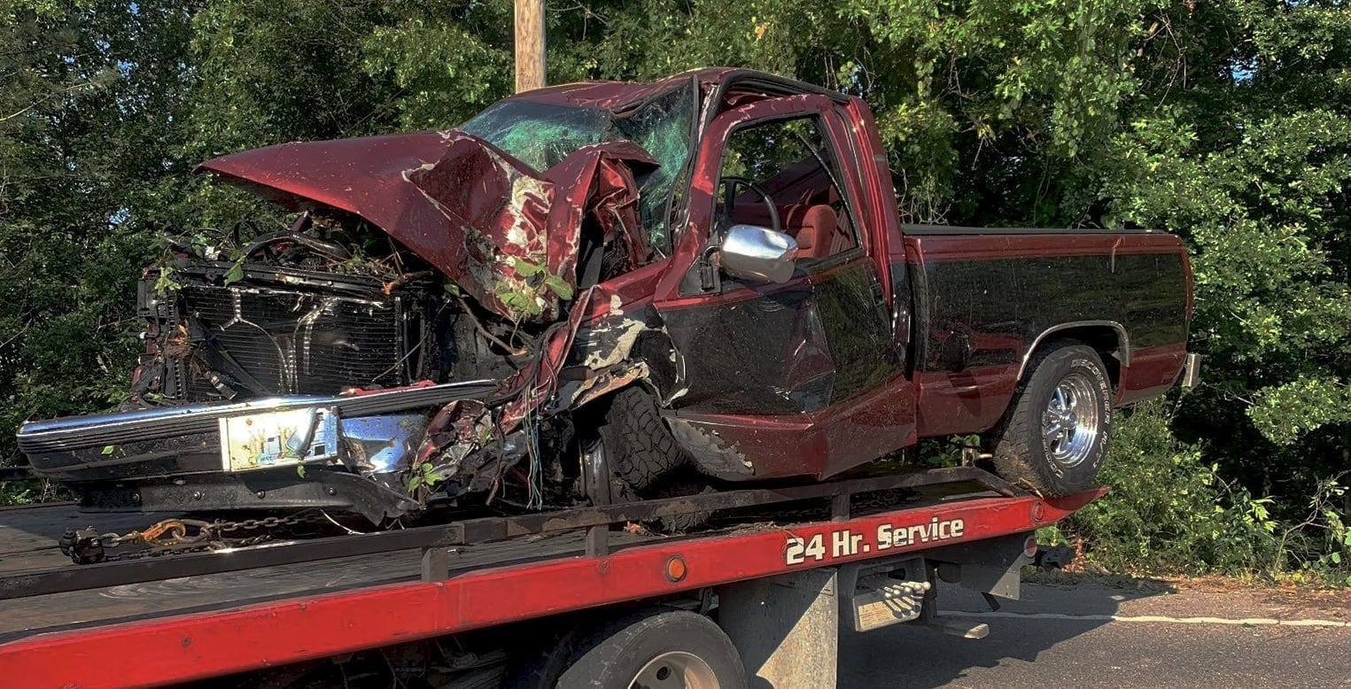 East St Louis Truck Accident Lawyer