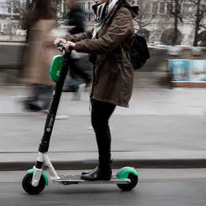 Chicago Scooter Accident Attorney | Chicago Scooter Accident Law Firm