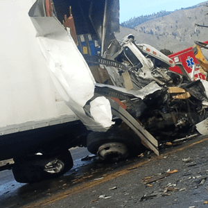 Clayton Truck Accident Lawyer