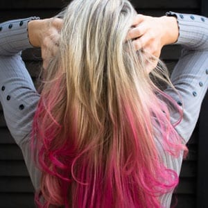 Permanent Hair Dye and Breast Cancer Link | Hair Straighteners and Breast Cancer Link
