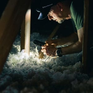 Spray Foam Insulation Lawsuit Alleges Chemicals Pose Deadly Health Risks
