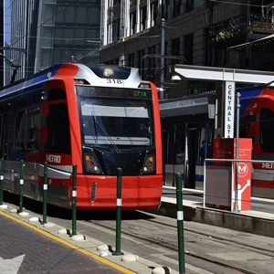 How Will Technology Impact the Future of Public Transportation?