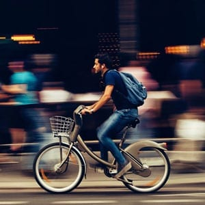 The Benefits of Improving Bicycle Infrastructure in the U.S.