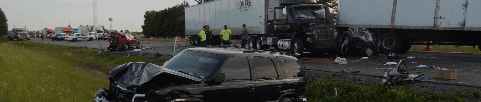 Maryland Heights Truck Accident Lawyer