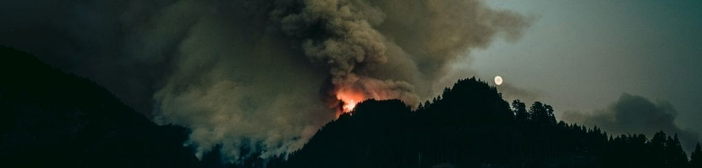 Masks Reduce Risks of COVID Transmission Despite Inability to Protect From Wildfire Smoke; CDC Says Masks Offer Little Protection Against Wildfire Smoke; CDCAnnouncementSparks False COVID Conspiracy Online; Issues With TheoryThat Smoke Particles Larger Than COVID; Are Smoke Particles Larger than COVID Particles?; Masks Intended to Protect From Exhalation Transmission, Not Inhalation Risks