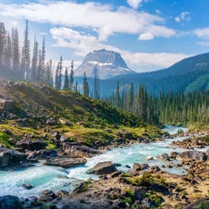 10 Ways to Keep Yourself Safe in a National Park